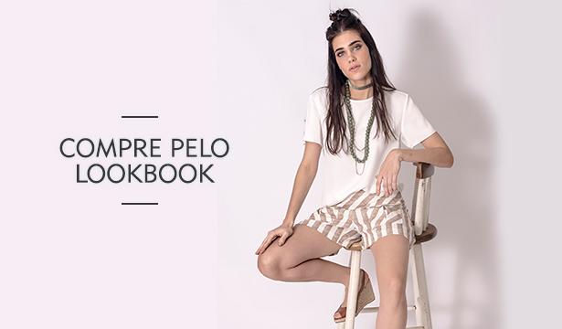 Compre pelo Lookbook
