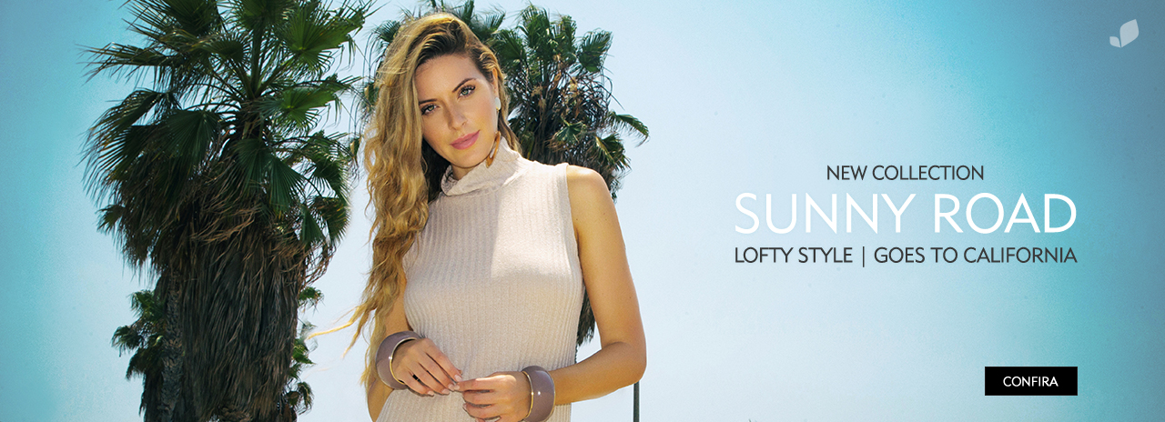 Collection Sunny Road - Lofty Style Goes to California